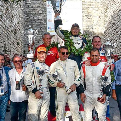 CIVM, alla Monte Erice arrivano i primi Campioni 2018