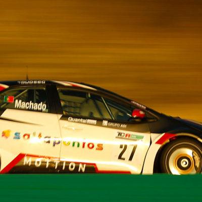 TCR Italy, Vallelunga rimanda il gioco al titolo