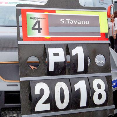 TCR Italy, Monza elegge Tavano Tricolore