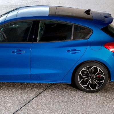 Ford Focus, raffinata e briosa alla quarta generazione