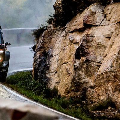 WRC, al Rally di Spagna bagarre per il titolo nel weekend di Loeb