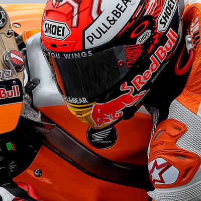 MotoGP, a Sepang sfortuna per Rossi approfitta Marquez