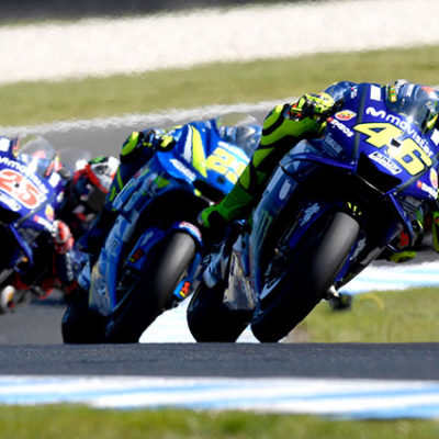 MotoGP, out di Marquez e Vinales in festa