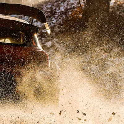 WRC, al Rally Monte-Carlo Ogier riporta Citroen alla vittoria