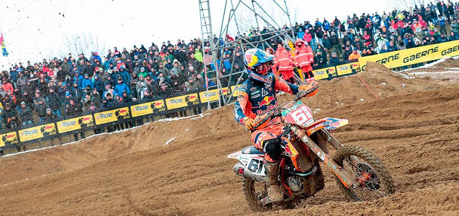 Jorge Prado domina In MX2