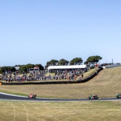 WSBK, a Phillip Island vola Bautista con la Ducati