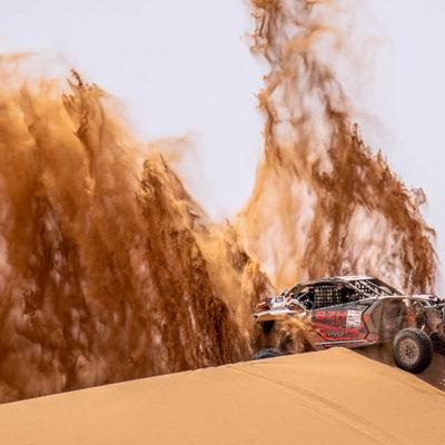 Morocco Desert Challenge, undicesima edizione allo start