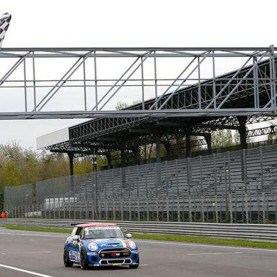 Mini Challenge, Monza incorona Tramontozzi e Sandrucci