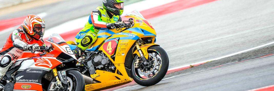 Scatta al Misano World Circuit Marco Simoncelli la stagione 2017 della Coppa Italia con un ricco schieramento di partenti