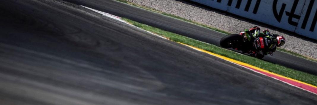 Jonathan Rea colleziona una strepitosa doppietta nella tappa Argentina della WSBK
