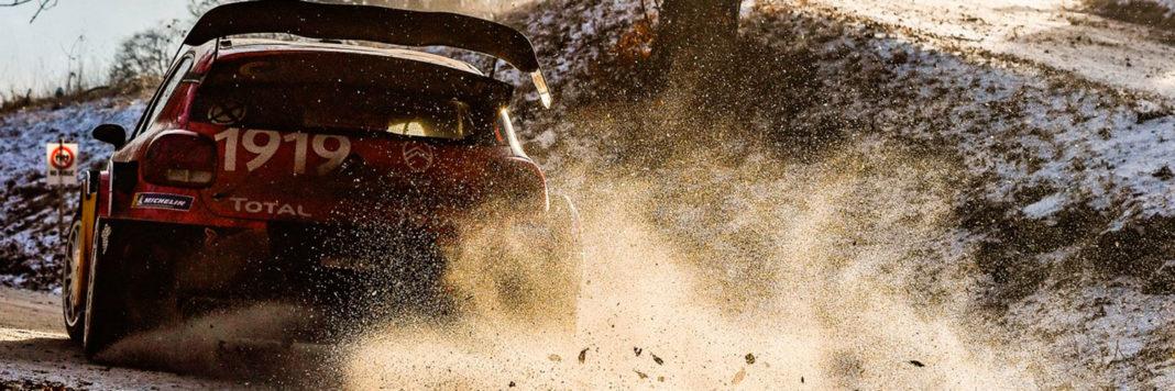 Sebastien Ogier e Julien Ingrassia tornano dopo sette anni alla Citroen e conquistano la centesima vittoria della Casa Transalpina nel WRC
