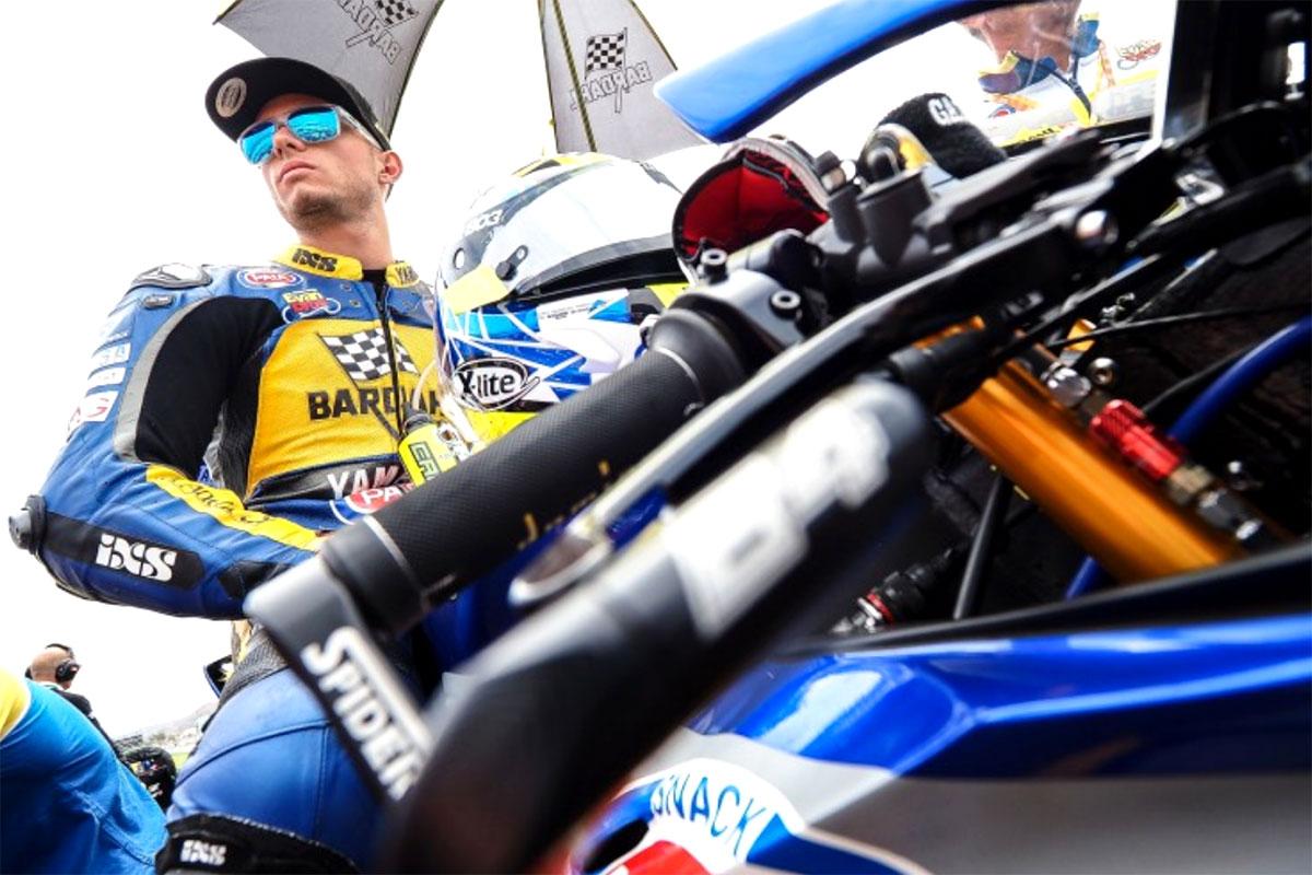 Federico Caricasulo non coglie al volo l'opportunità argentina e con il quinto posto rosicchia qualche punto al compagno di squadra nella corsa al titolo