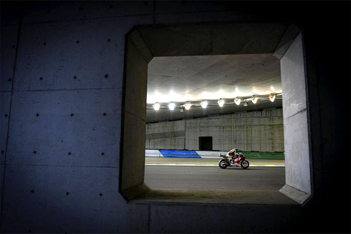 Quinta piazza per Cal Crutchlow con la Honda di Lucio Cecchinello