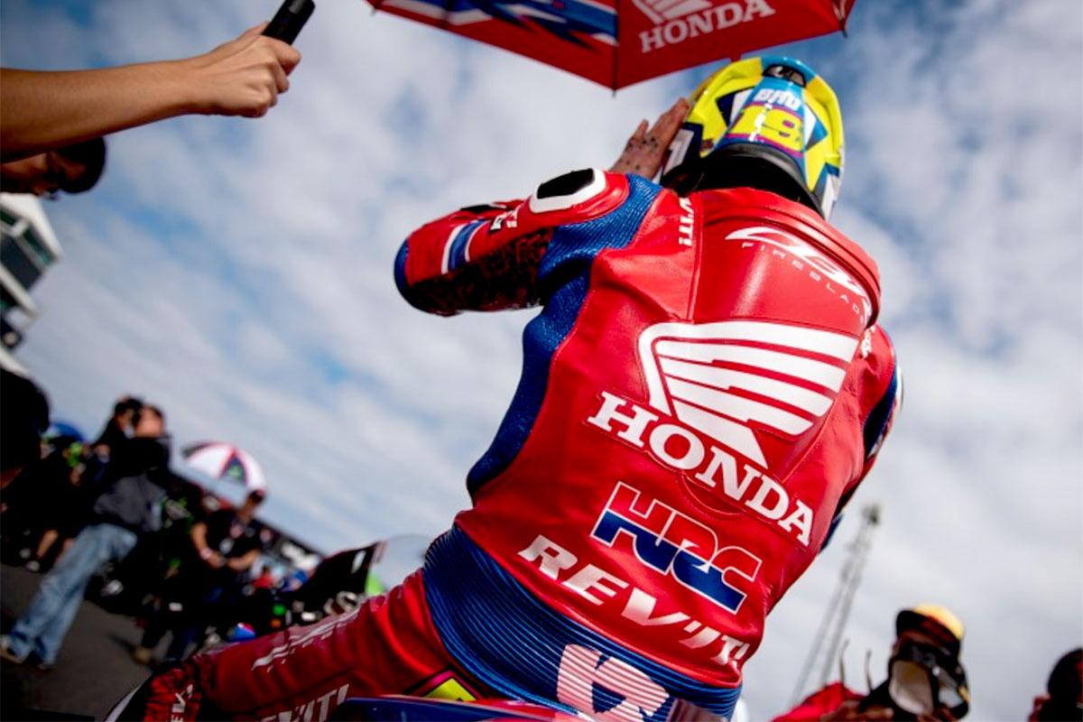 Due sesti posti è il bottino dell'ex Ducatista Alvaro Bautista, ora sesto in Campionato