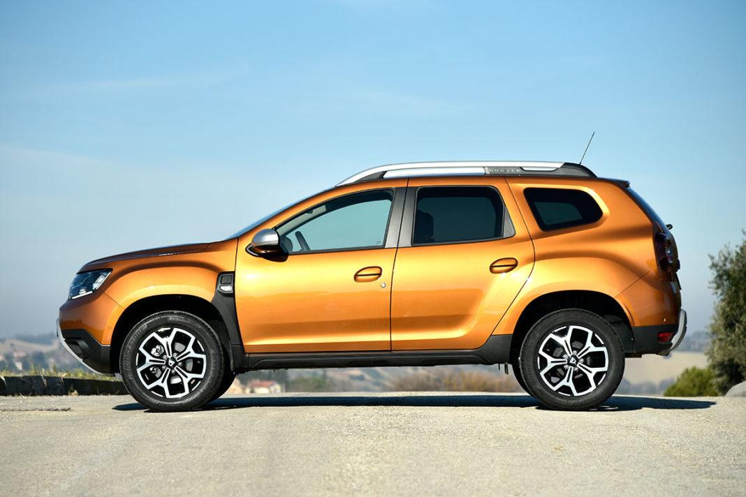 Fresca di aggiornamenti estetici, Dacia Duster si conferma ai vertici della categoria in fatto di rapporto qualità-prezzo.