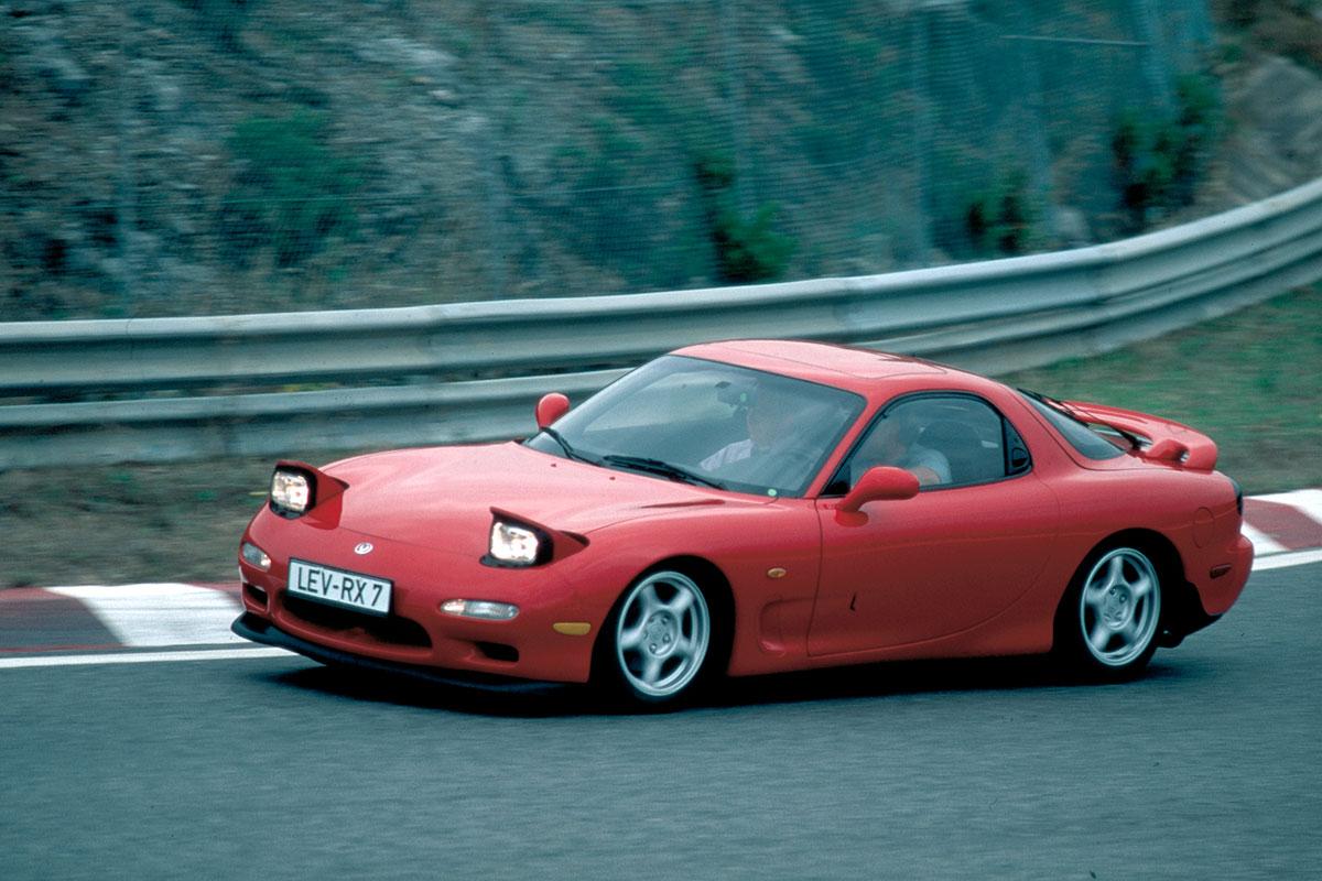 Mazda-RX-7-terza-generazione