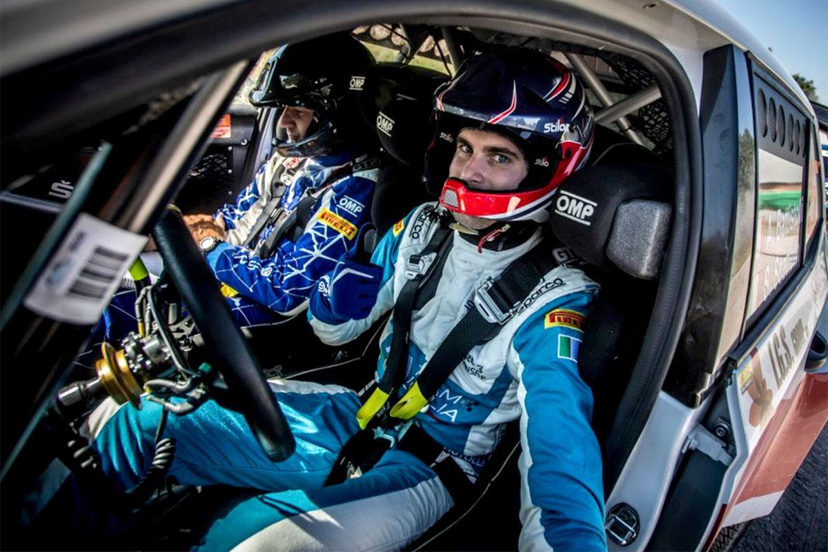 ERC-2020-Rally-Liepaja-Battistolli