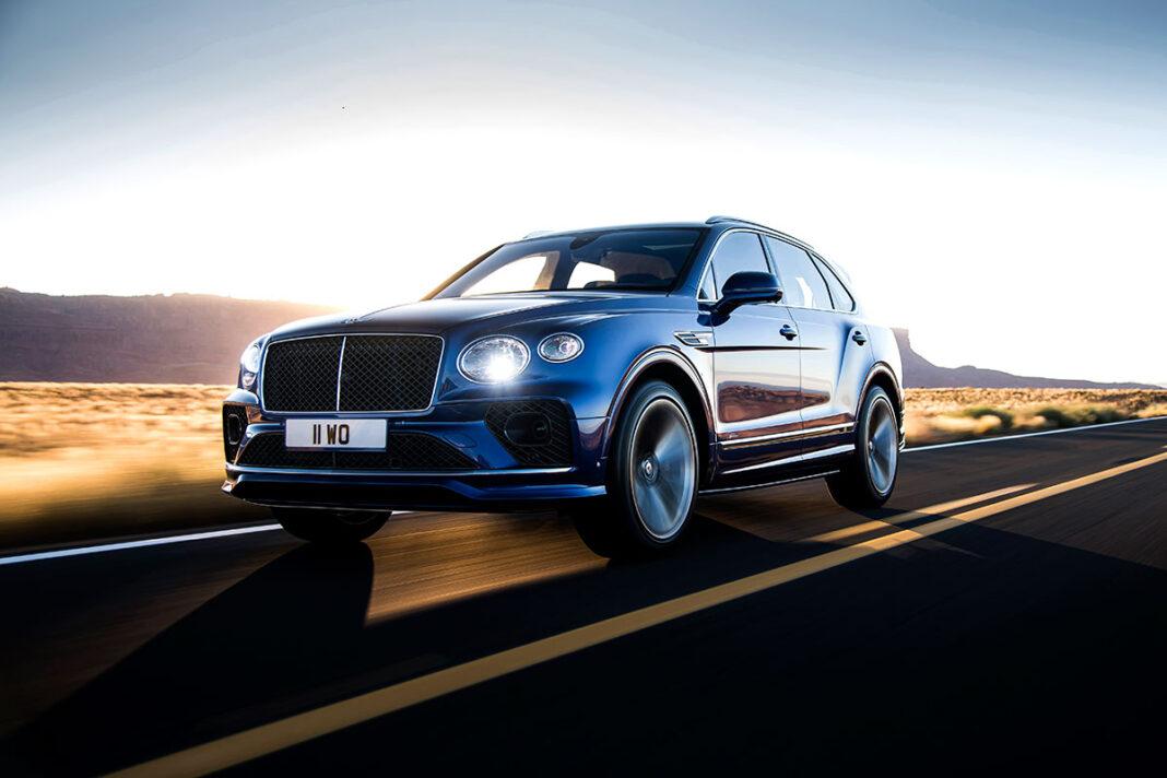 Bentley-Bentayga-Speed-Front