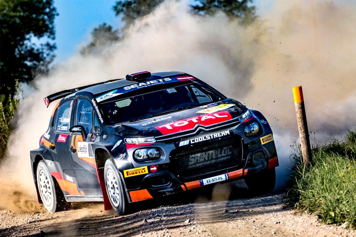 ERC-2020-Rally-Liepaja-Lukyanuk