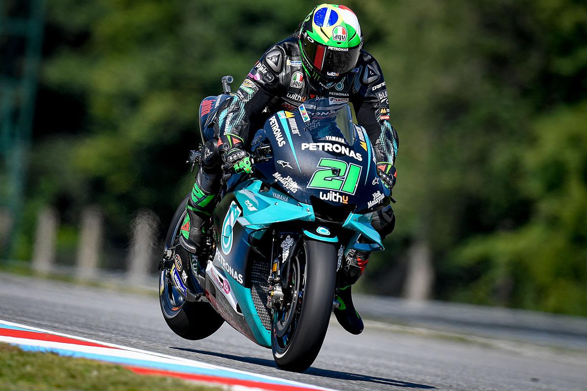 MotoGP-2020-Brno-Morbidelli