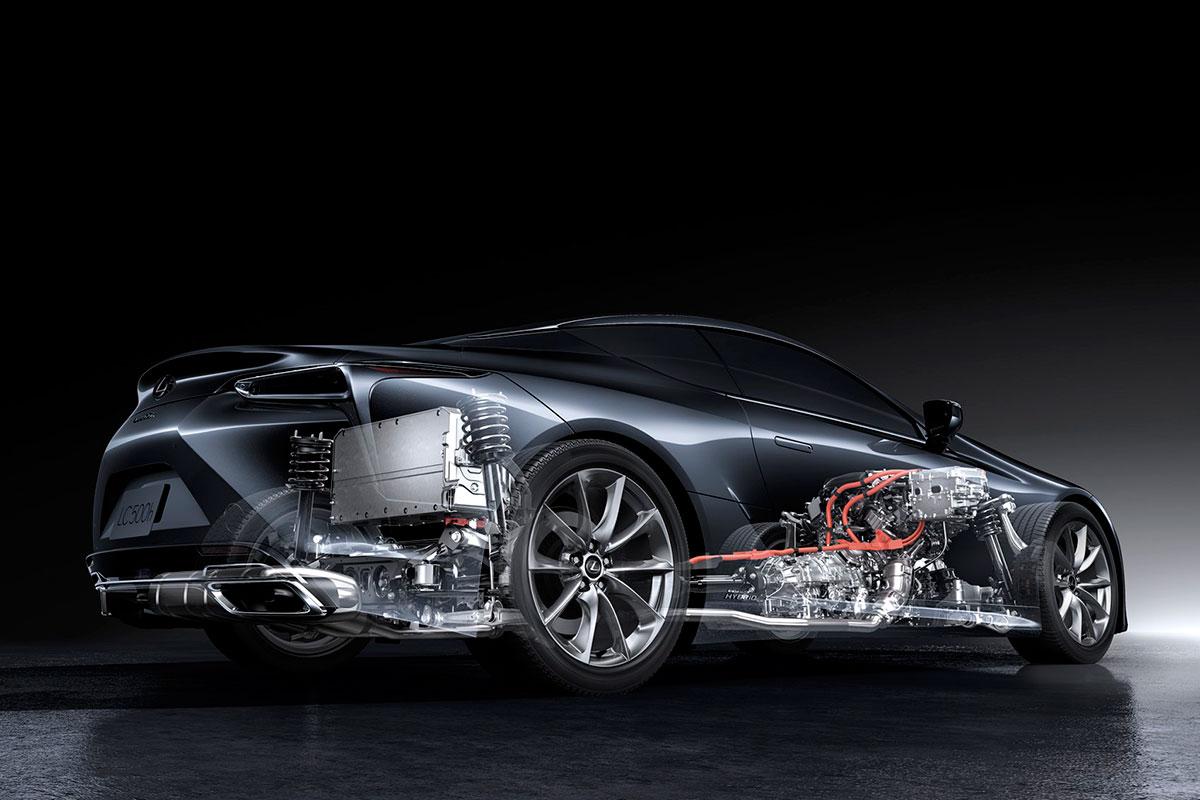 Lexus-LC-Schema