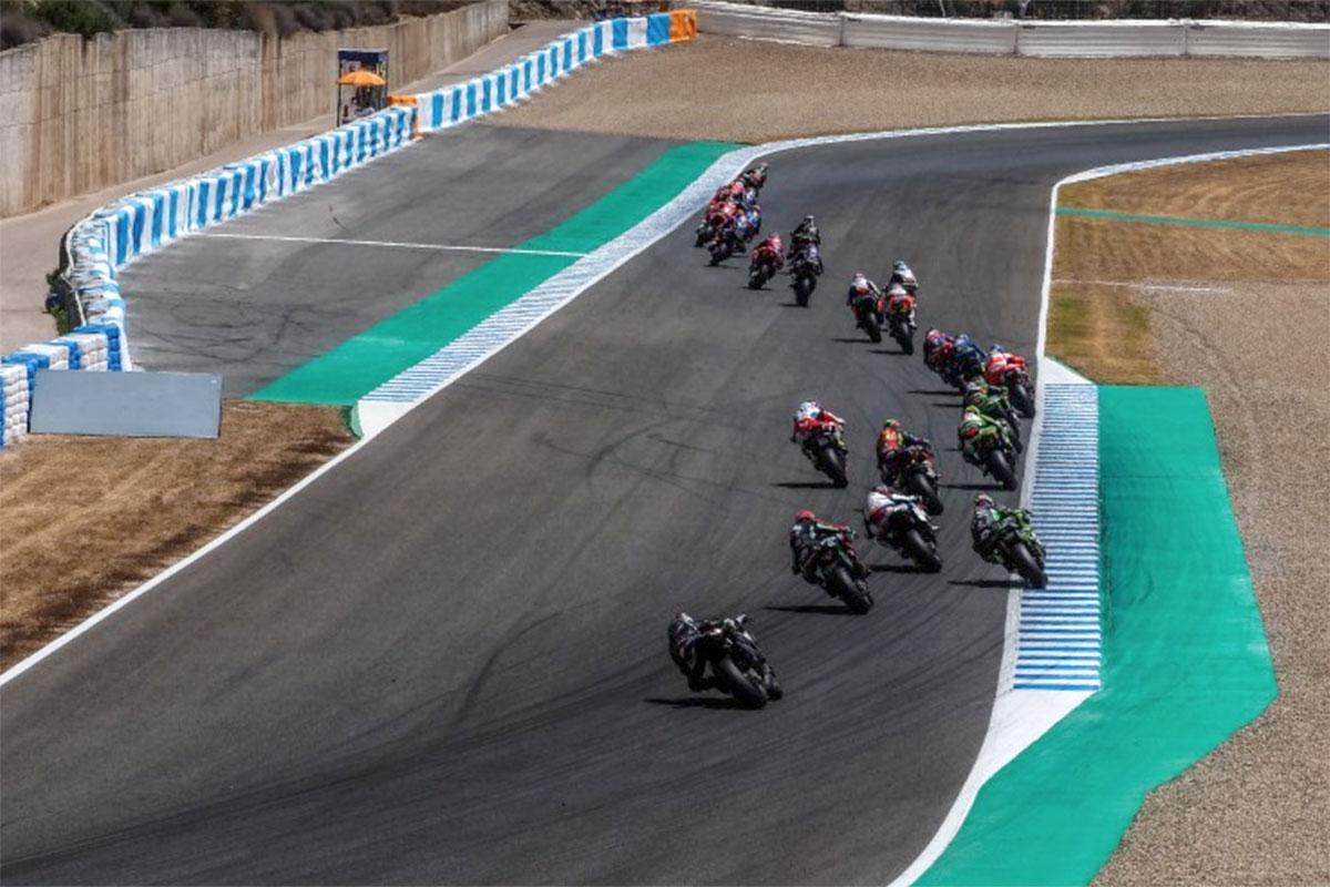 WSBK-2020-Jerez-Start-gara2