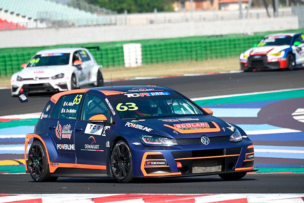 TCR-Endurance-2020-Misano-Adriatico-altoe-dematteo