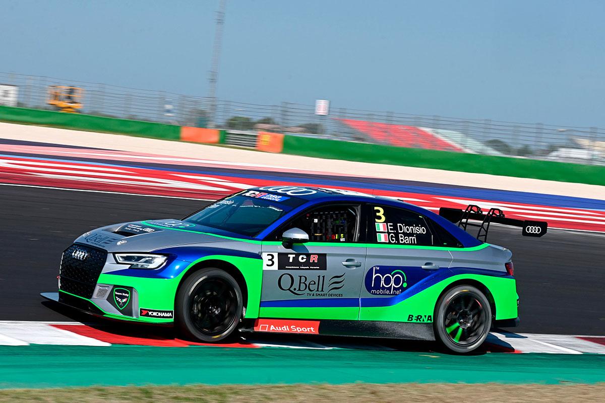 TCR-Endurance-2020-Misano-Adriatico-dionisio-Barri