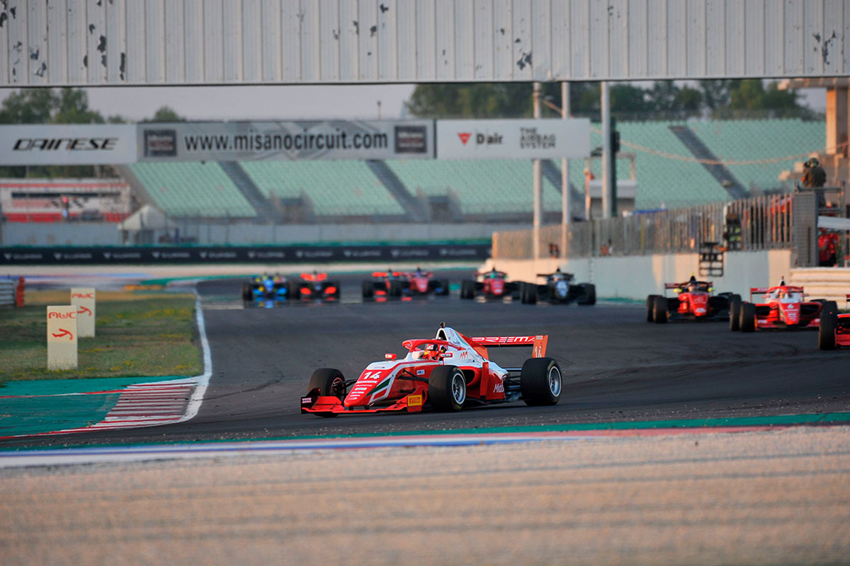 Formula-Regional-2020-Misano-leclerc