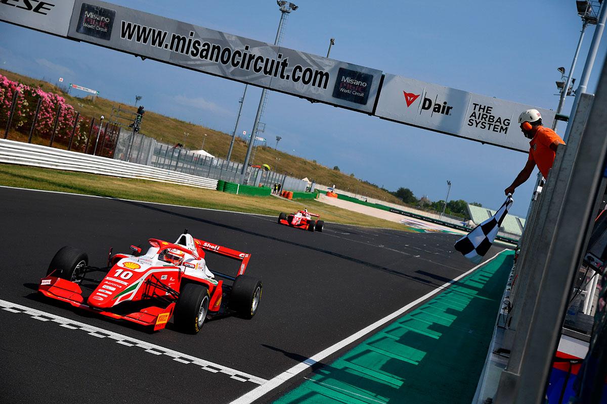 Formula-Regional-2020-Misano-petecof
