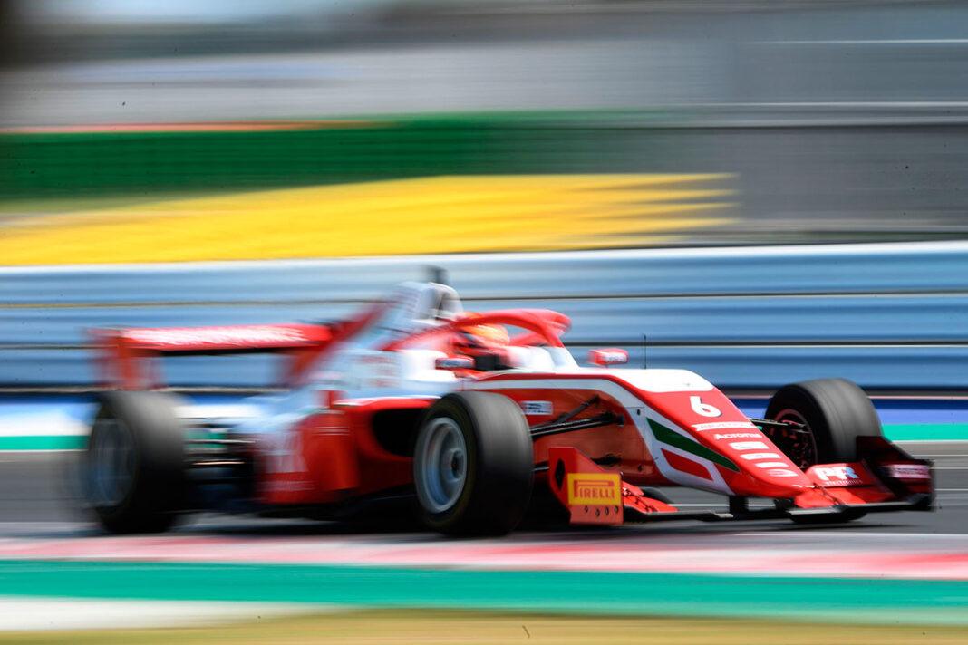 Formula-Regional-2020-Misano-rasmussen