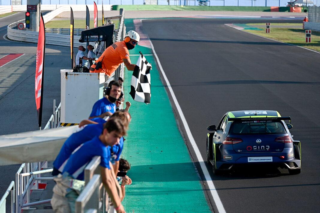 TCR-Endurance-2020-Misano-Adriatico-volpato-almeida