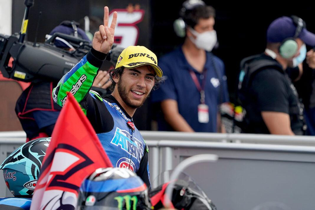 Moto2-2020-Misano-Bastianini