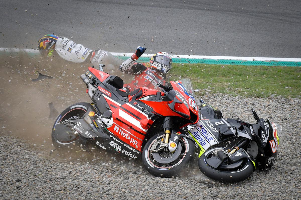 MotoGP-2020-Catalunya-Dovizioso-Zarco