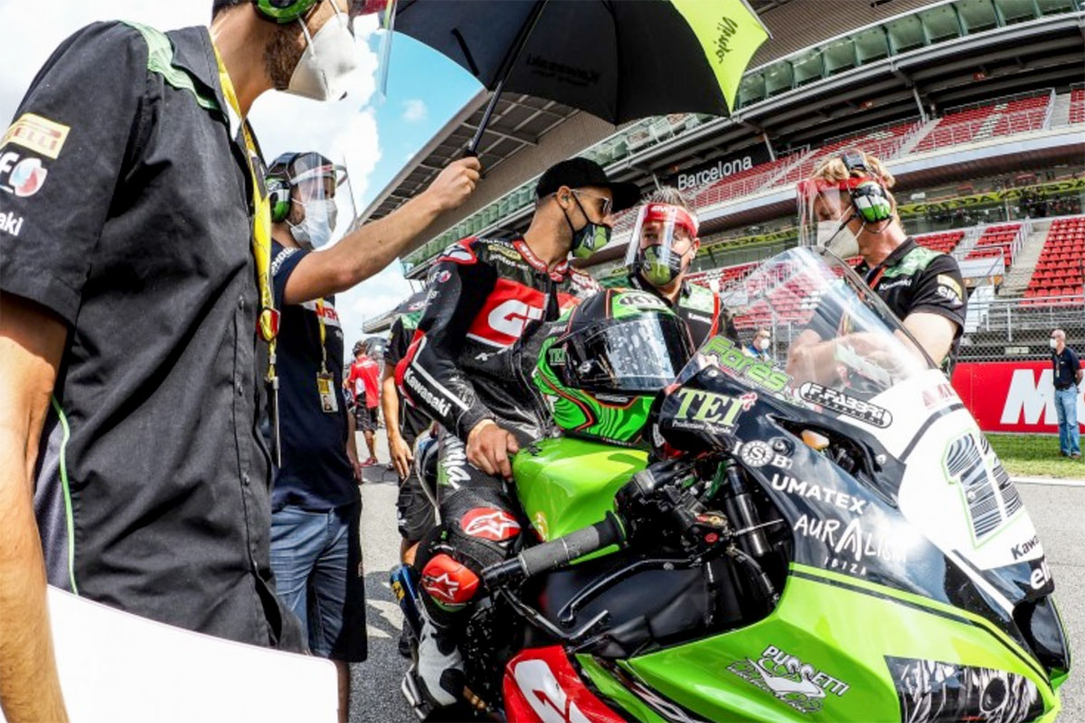 WSBK-2020-Montmelo-Fores