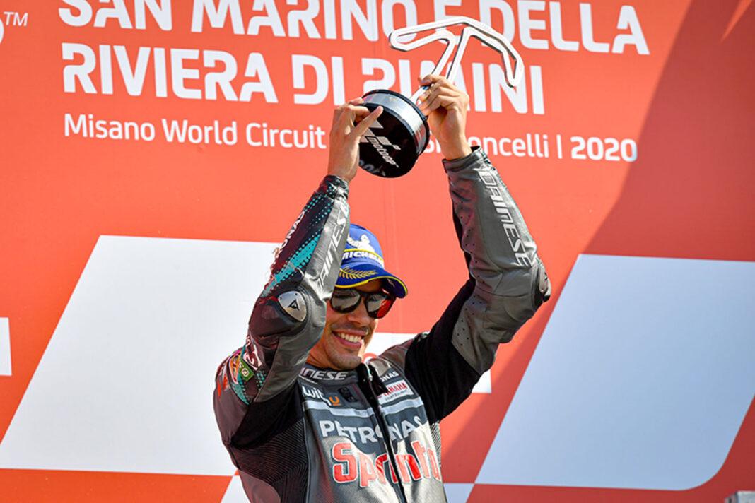 MotoGP-2020-Misano-Adriatico-Morbidelli