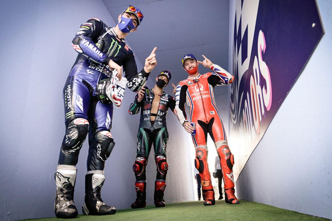 MotoGP-2020-Misano-Podio
