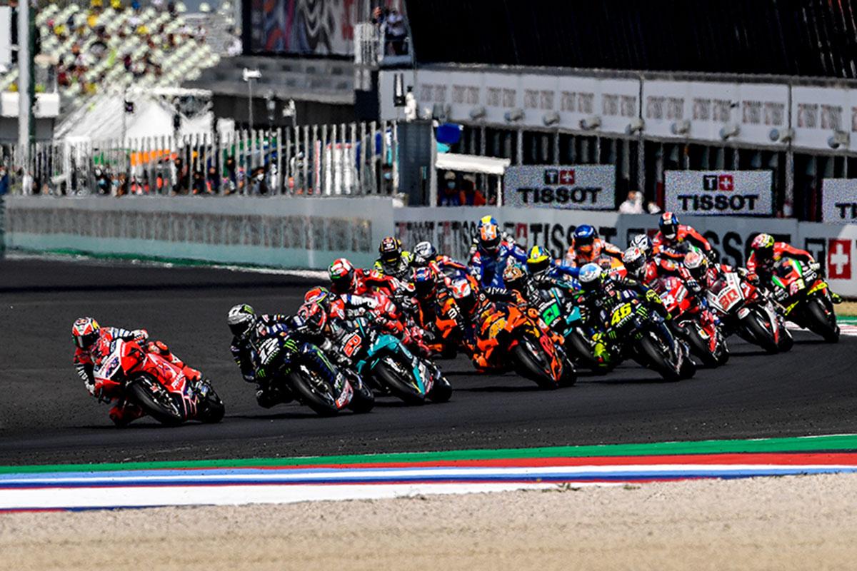 MotoGP-2020-Misano-Start