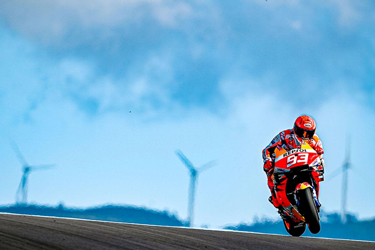 MotoGP-2021-Portimao-Marquez