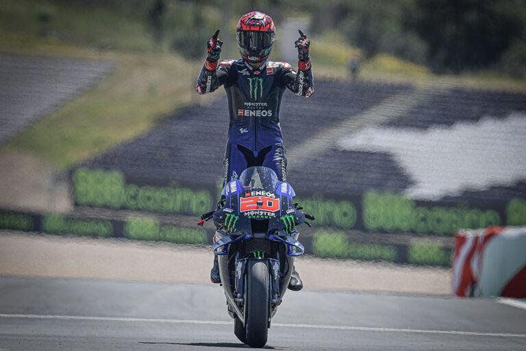 MotoGP-2021-Portimao-Quartararo