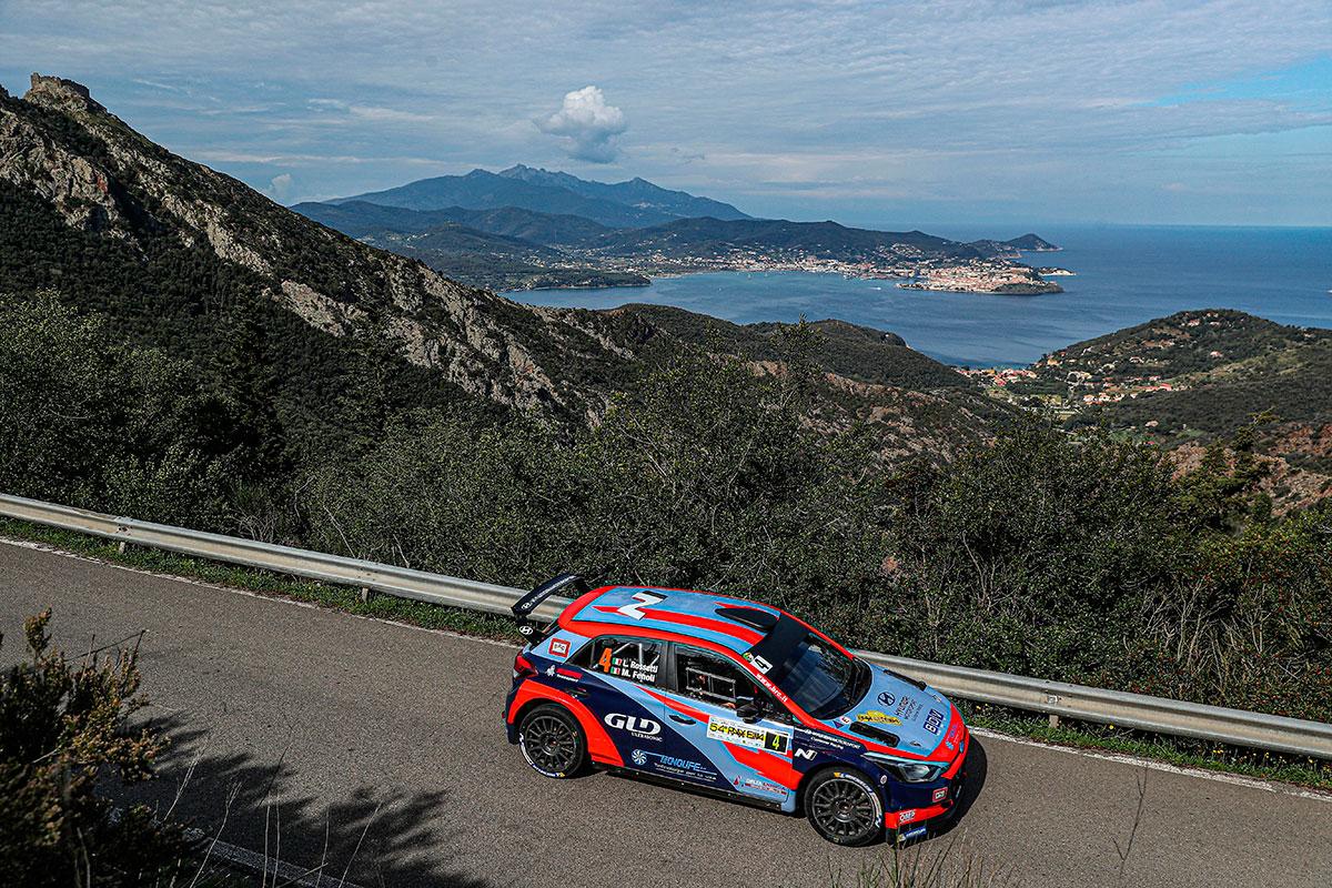 Italiano-WRC-2021-Rally-Elba-rossetti-fenoli