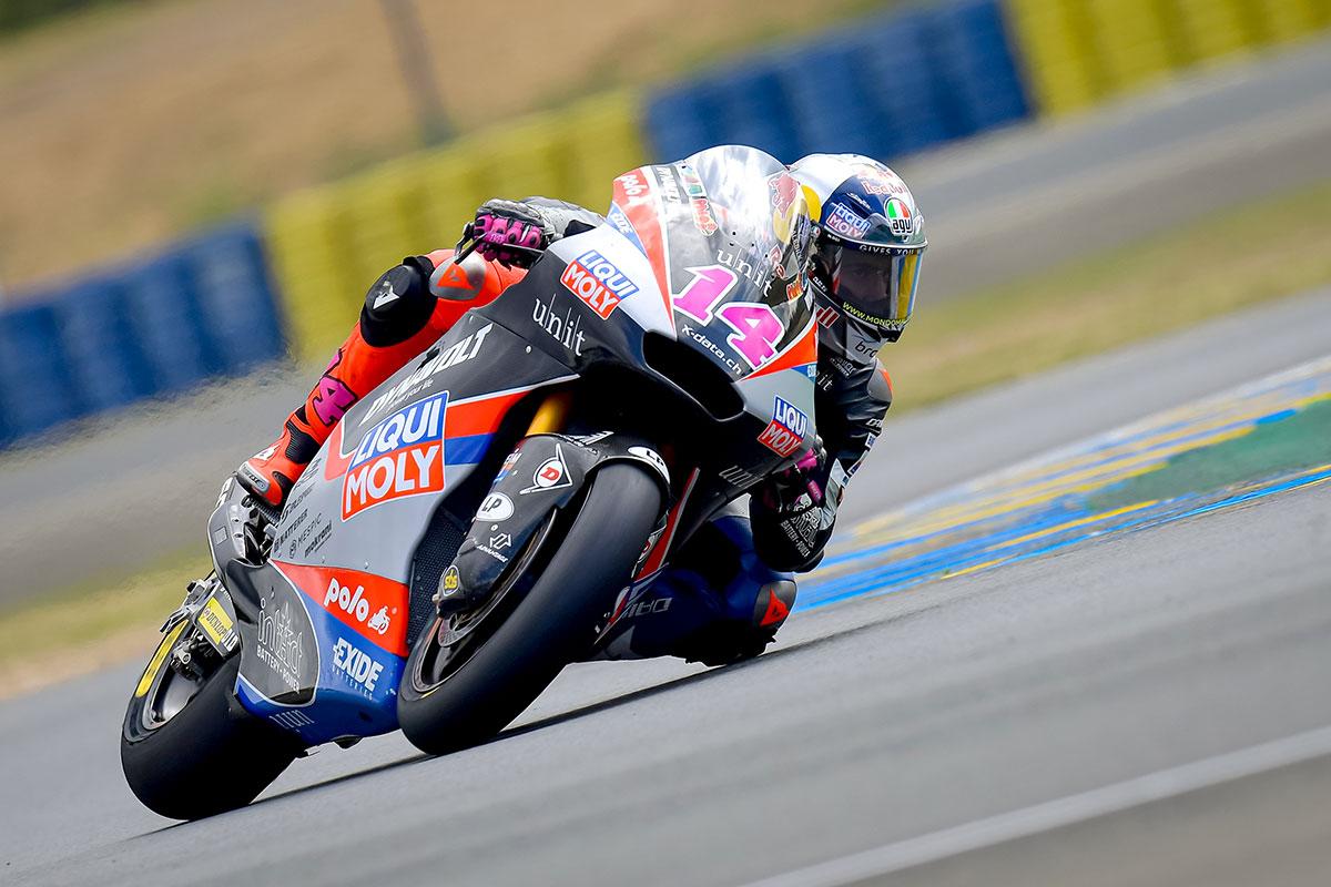 Moto2-2021-Le-Mans-Arbolino