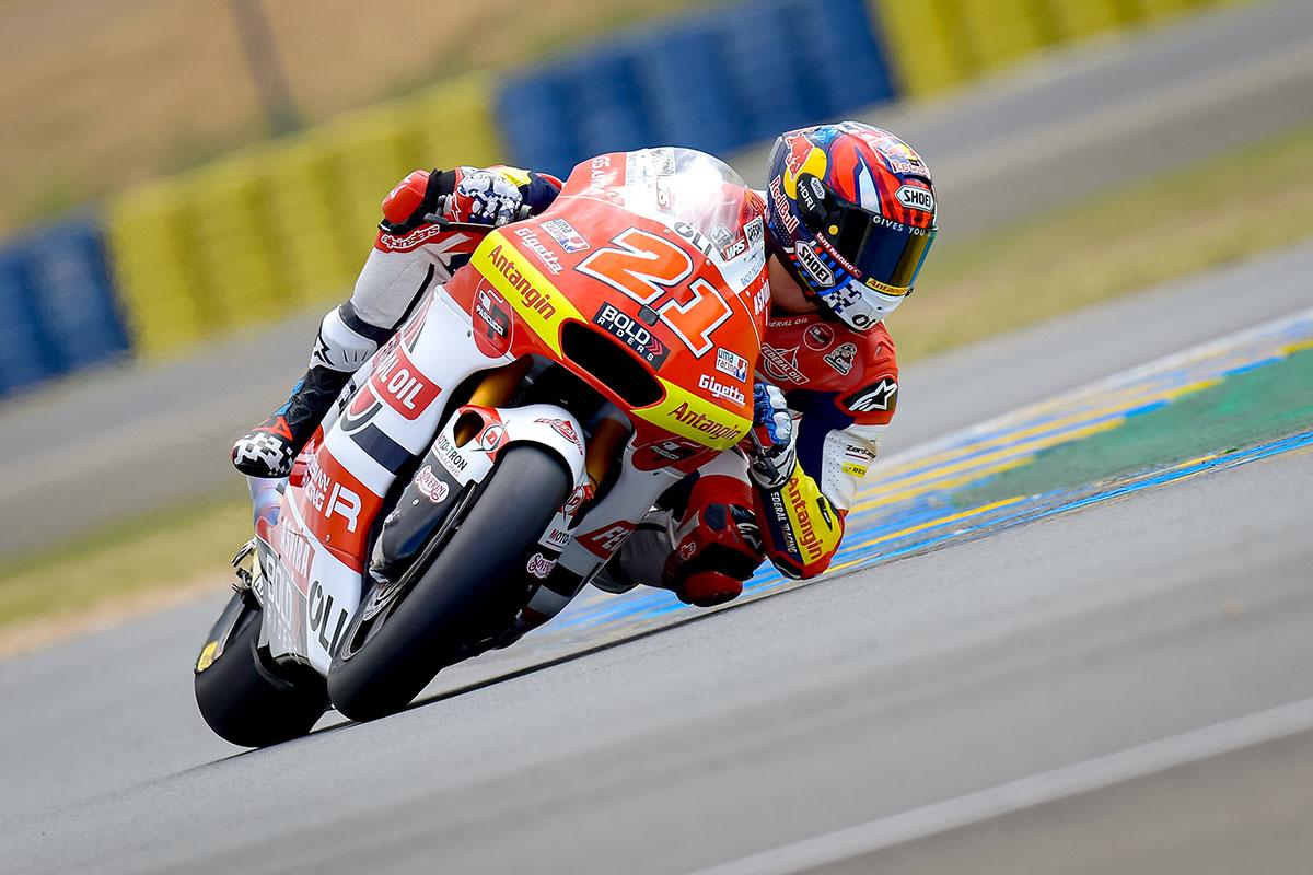 Moto2-2021-Le-Mans-Di-Giannantonio