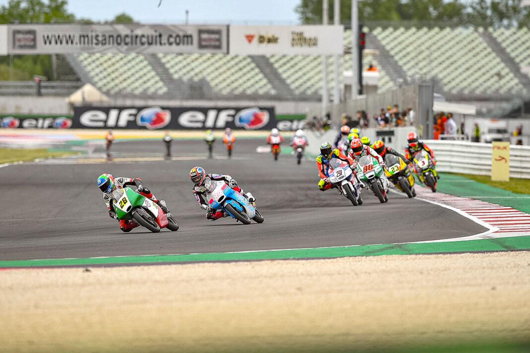 CIV-2021-Misano-Adriatico-moto3-Start