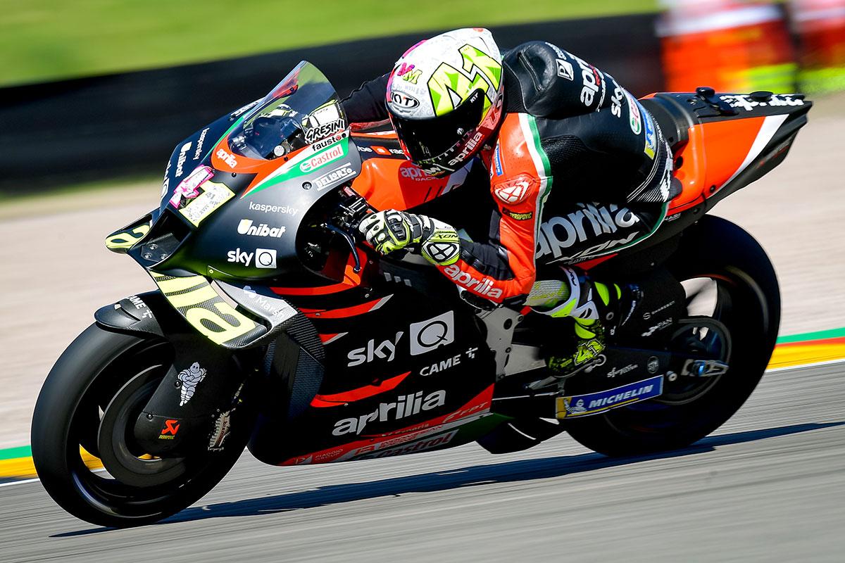 MotoGP-2021-Sachsenring-Aleix-Espargaro