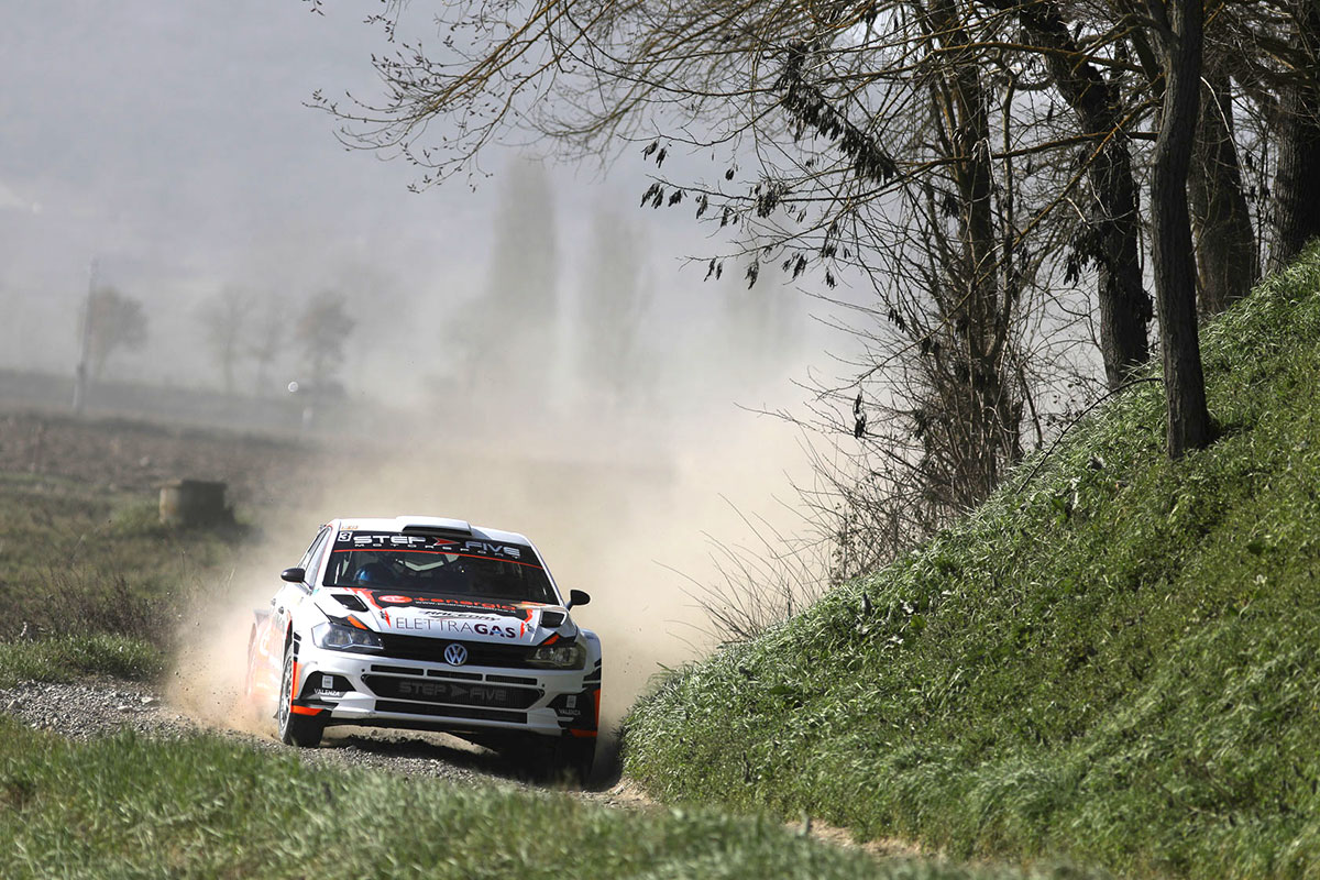 Raceday-Rally-Terra-Rally-Valle-del-Tevere-Francesco-Fanari