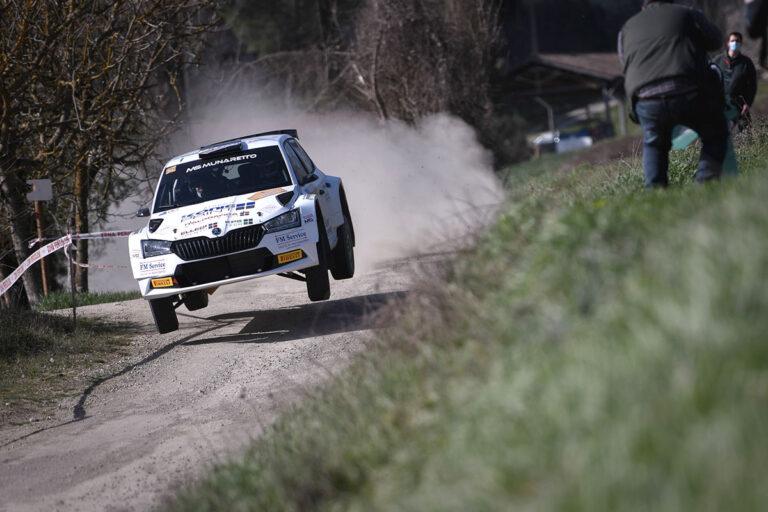Raceday-Rally-Terra-Rally-Valle-del-Tevere-Nicolo-Marchioro