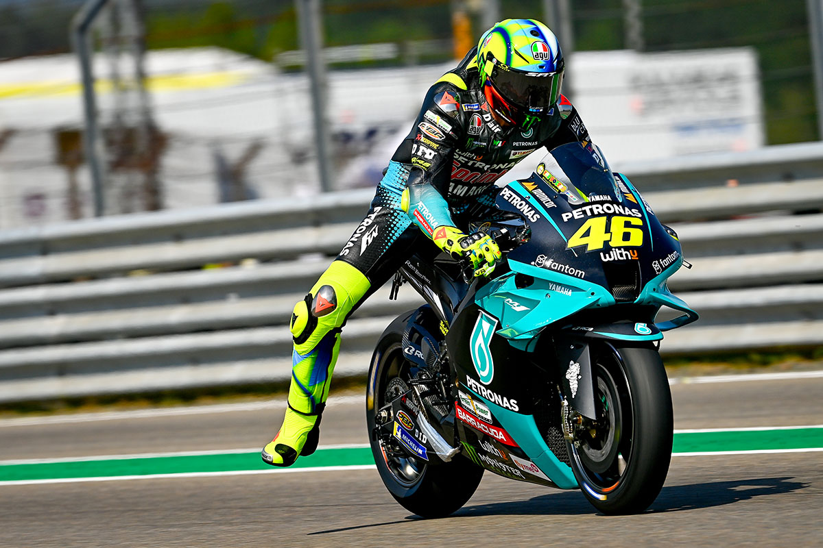 MotoGP-2021-Sachsenring-Rossi
