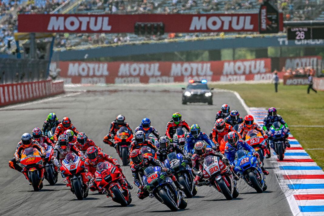 MotoGP-2021-Assen-Start