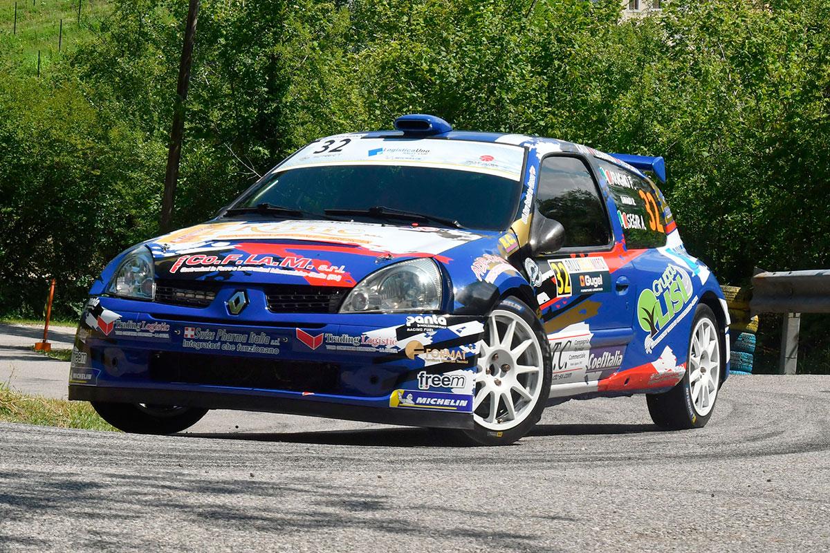 Italiano-WRC-2021-Rally-Marca-Trevigiana-aragno